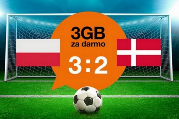 3 GB w Orange