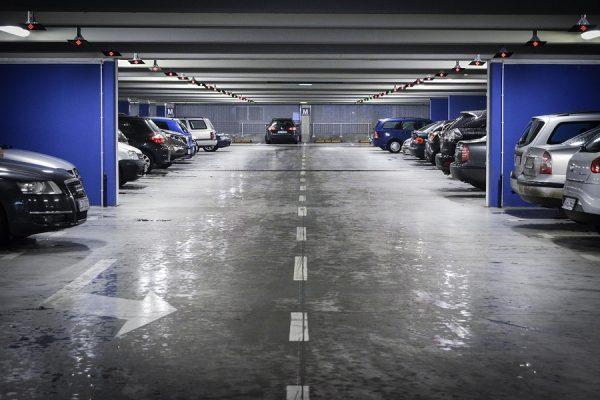 Parking-comarch