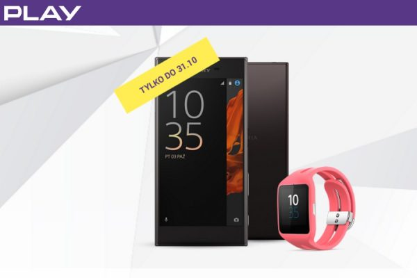 SmartWatch 3 gratis w Play