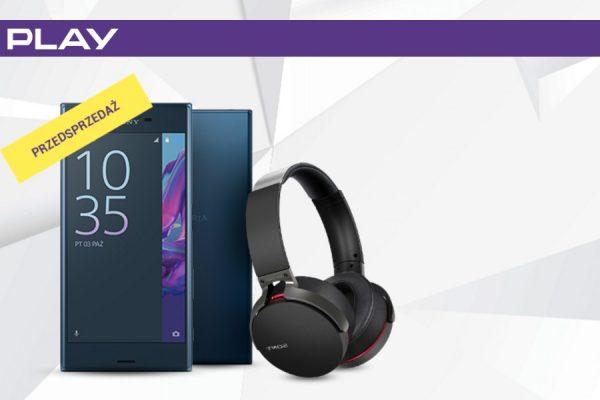 Sony Xperia XZ w Play od 1 zł