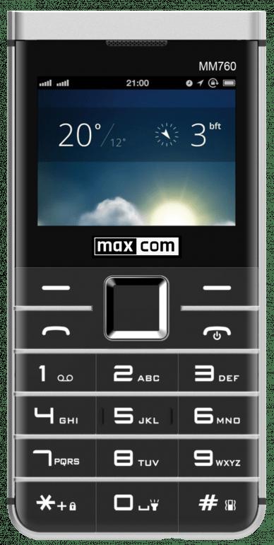 Maxcom MM760
