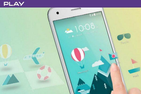 Przecena telefonów w Play
