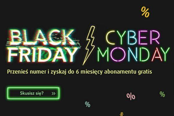 Czarny Piątek w Plus GSM