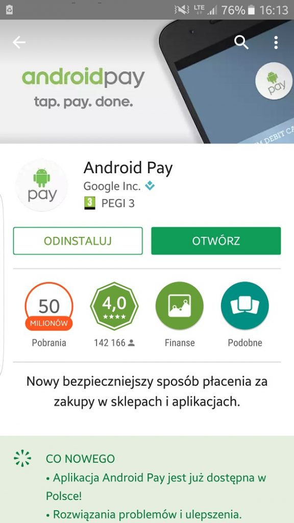 android-pay-sklep-google-play