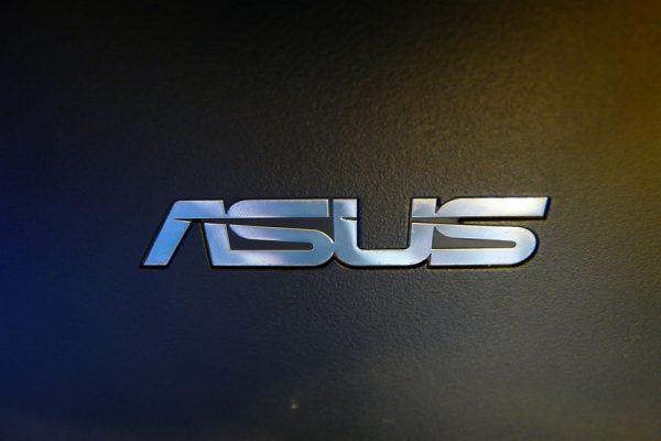 Asus logotyp