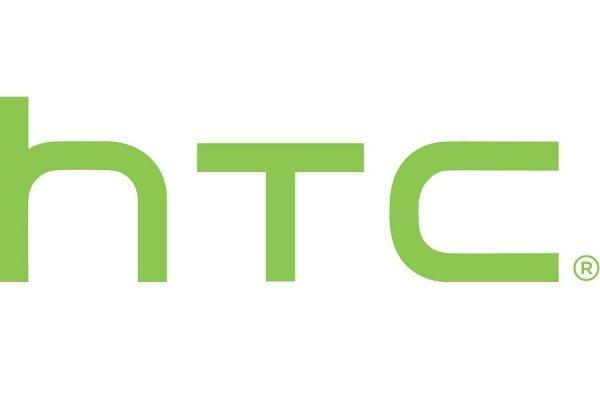HTC logotyp