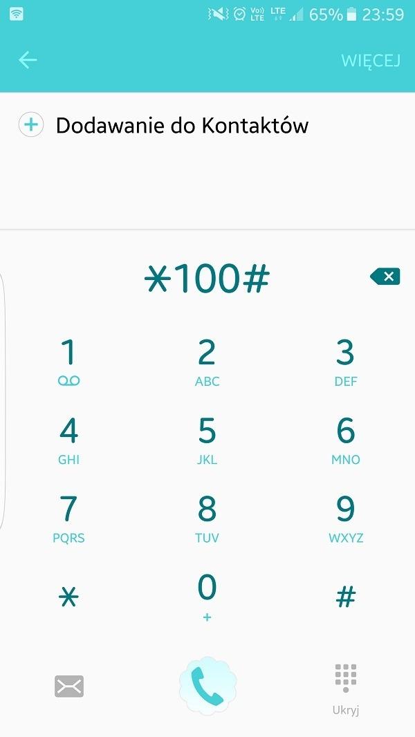 Jak sprawdzić swój numer telefonu w Plusie? - YouTube