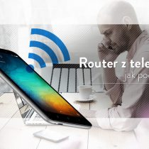 Tip of the Week: Jak zrobić router Wi-Fi z telefonu