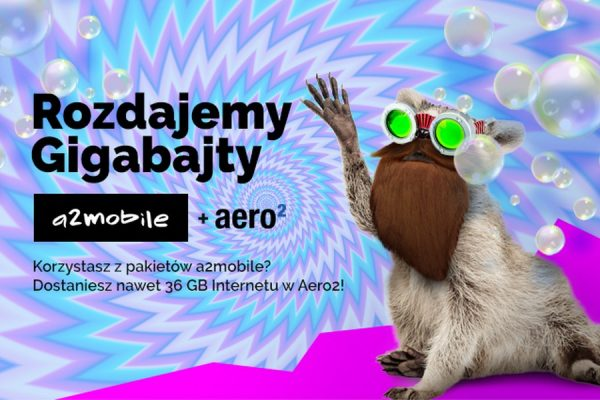 3 GB w Aero2