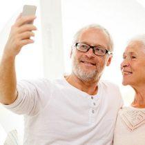 Najlepsze telefony dla babci i dziadka w Orange