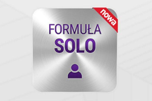 Formuła Solo