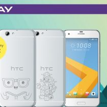 HTC One A9s w Play na abonament od 1 zł + grawer gratis