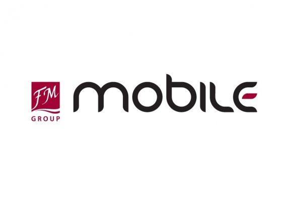 FM Mobile logo