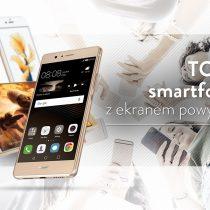 TOP 10 smartfonów z ekranem powyżej 5 cali