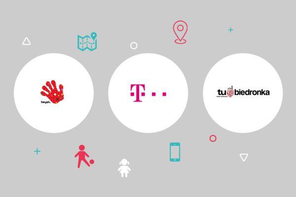 Gdzie Jest Dziecko T-Mobile