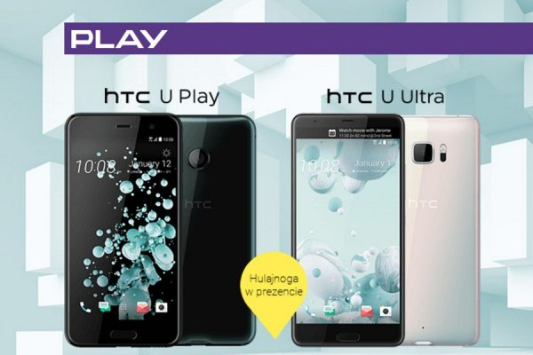 HTC U Play