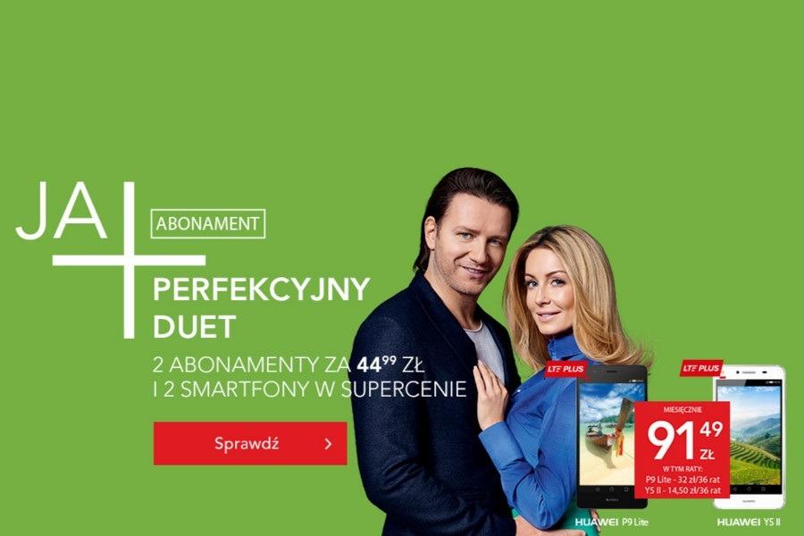 JA + Perfekcyjny Duet