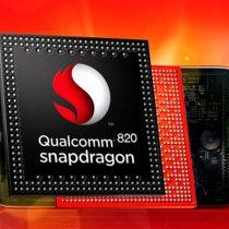 LG G6 ze starym Snapdragonem?