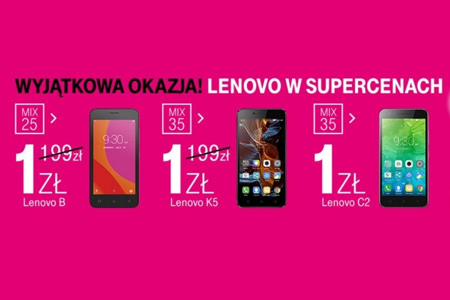 T-Mobile JUMP Mix - 50% więcej za przeniesienie numeru | Komórkomat pl