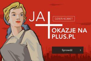 Okazje na plus.pl