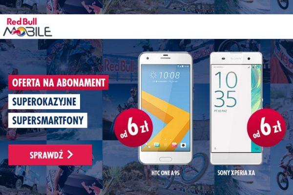Smartfony za 6 zł w RBM