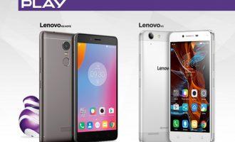 Formuła Duet – 2 smartfony Lenovo za 2 zł