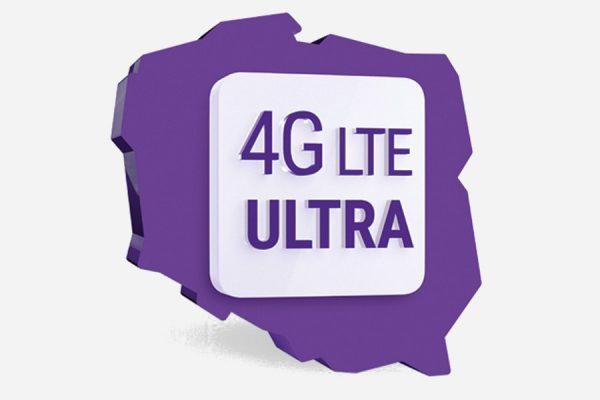 4G LTE ULTRA