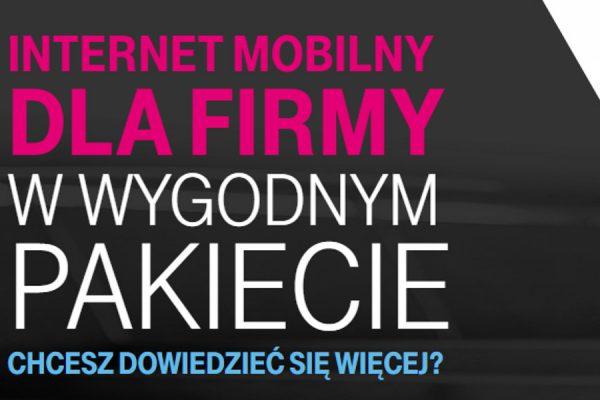 15 GB za 15 zł w T-Mobile