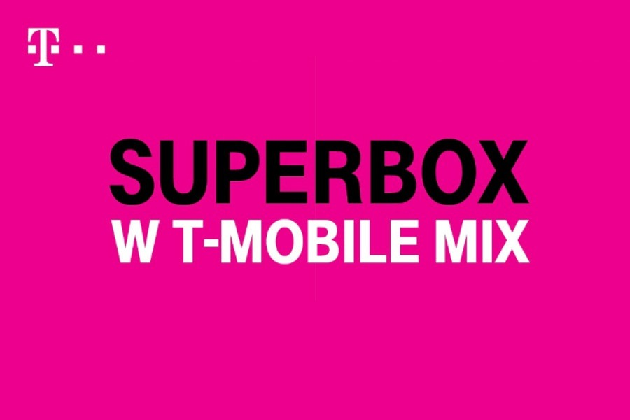 Nowy MIX T-Mobile