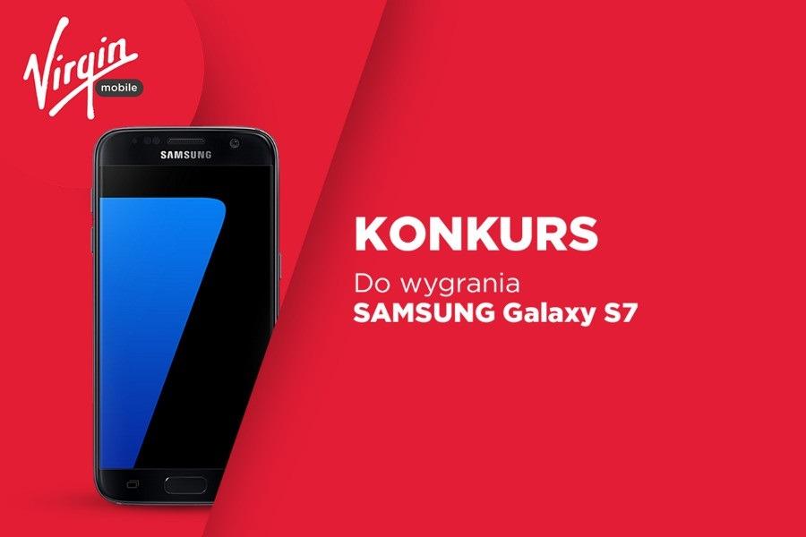 Galaxy S7 Virgin Mobile