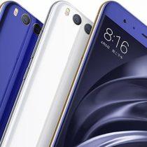 Premiera flagowca z Państwa Środka – Xiaomi Mi6