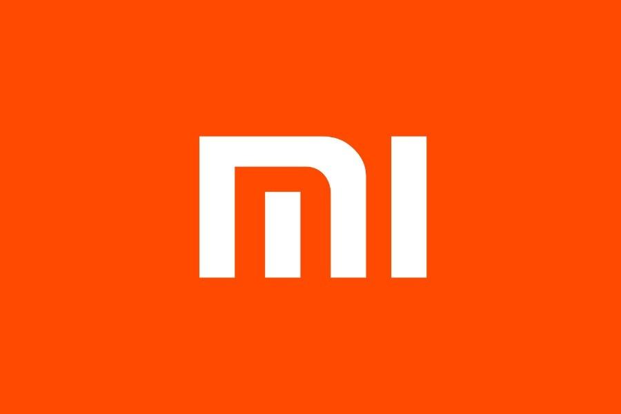 Logotyp Xiaomi