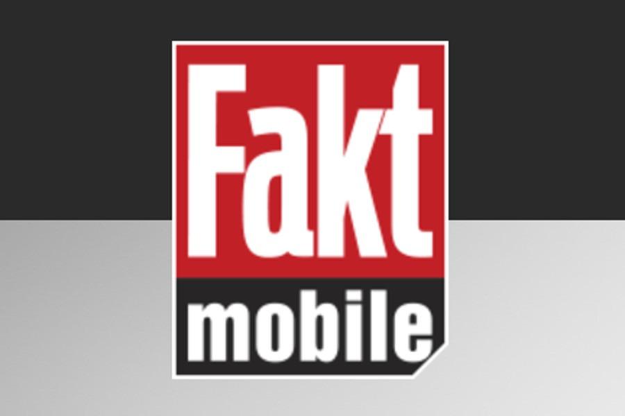 Fakt Mobile na kartę
