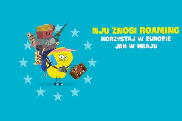 Nju roaming czerwec 2017