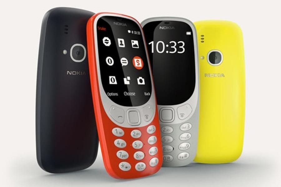 3310 Dual SIM Play i RBM