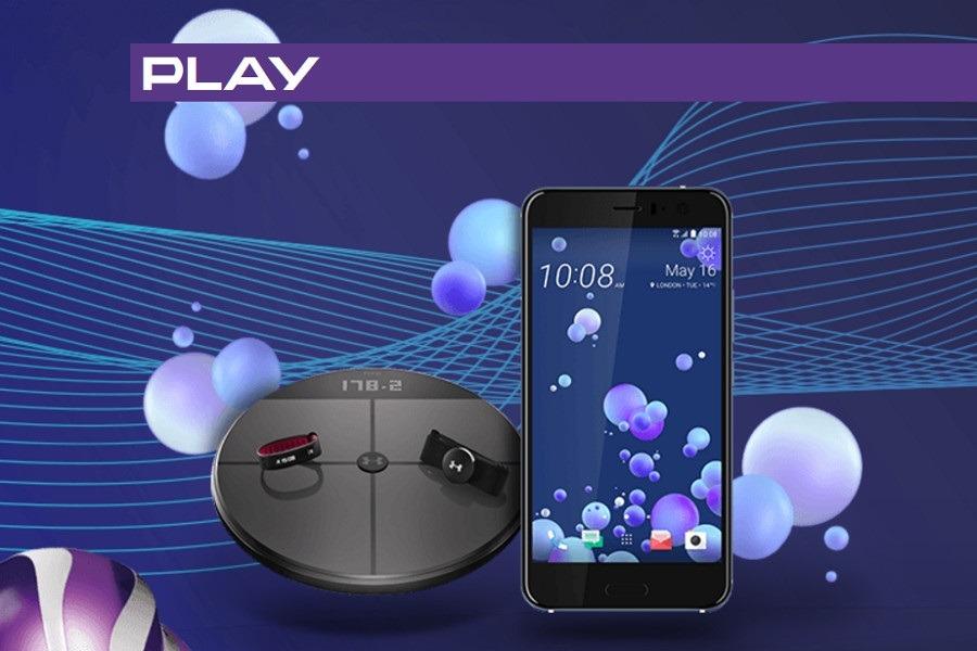 HTC U11 Play