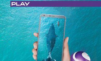 Przeceny smartfonów HTC i LG w Play