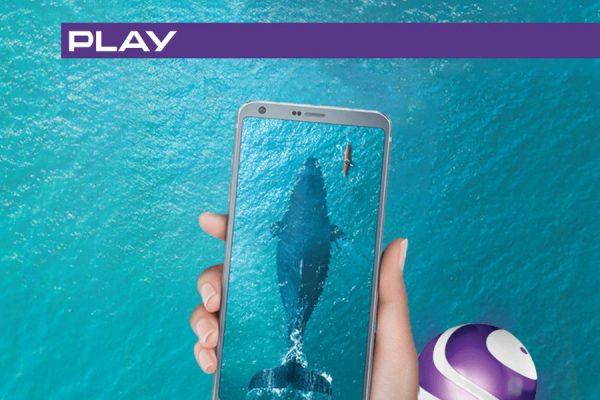 LG G6 Play