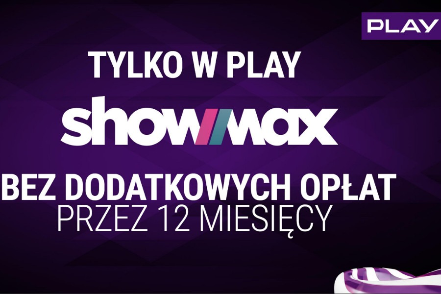 Showmax w Play