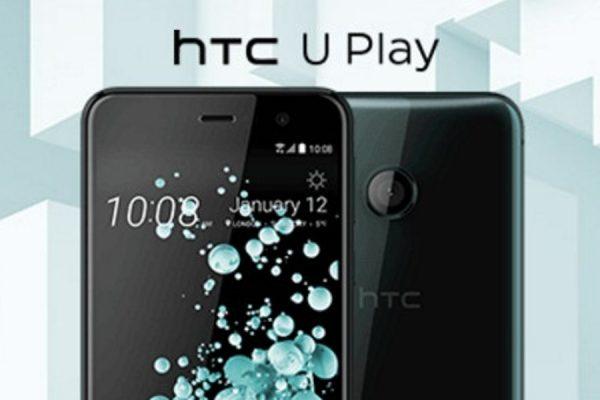 Tani HTC U Play