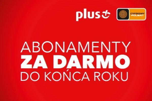 DwuPak Plus Cyfrowy Polsat