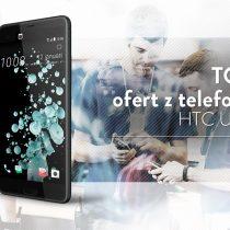 HTC U Ultra –5 najlepszych ofert komórkowych