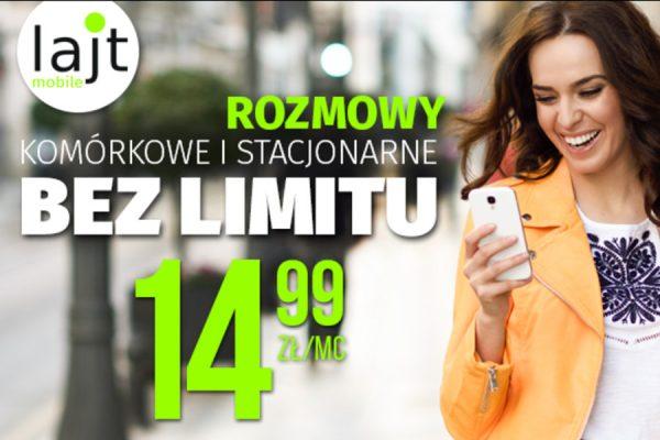 Maxcom w Lajt Mobile