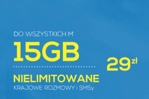 Lycamobile 25 GB