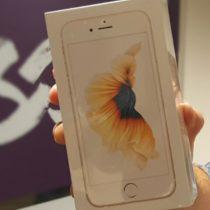 iPhone 6s najtańszy na rynku w Play!