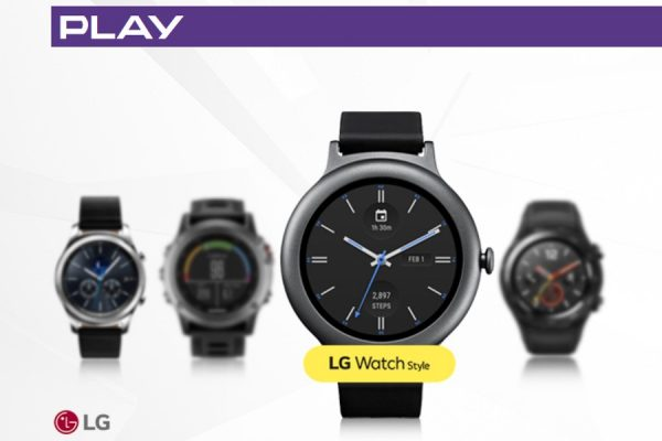 Smartwatche w Play