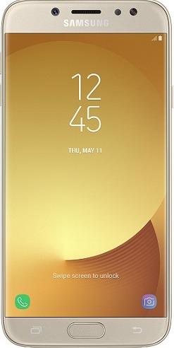Samsung Galaxy J7 Dual SIM (2017)
