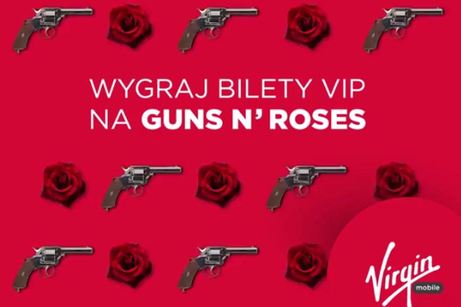 koncert guns ns roses