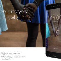 Nokia 6 od 1 zł w Play!