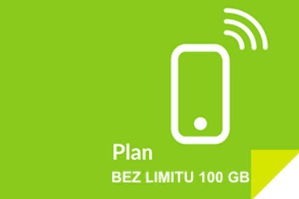 Vectra 100 GB